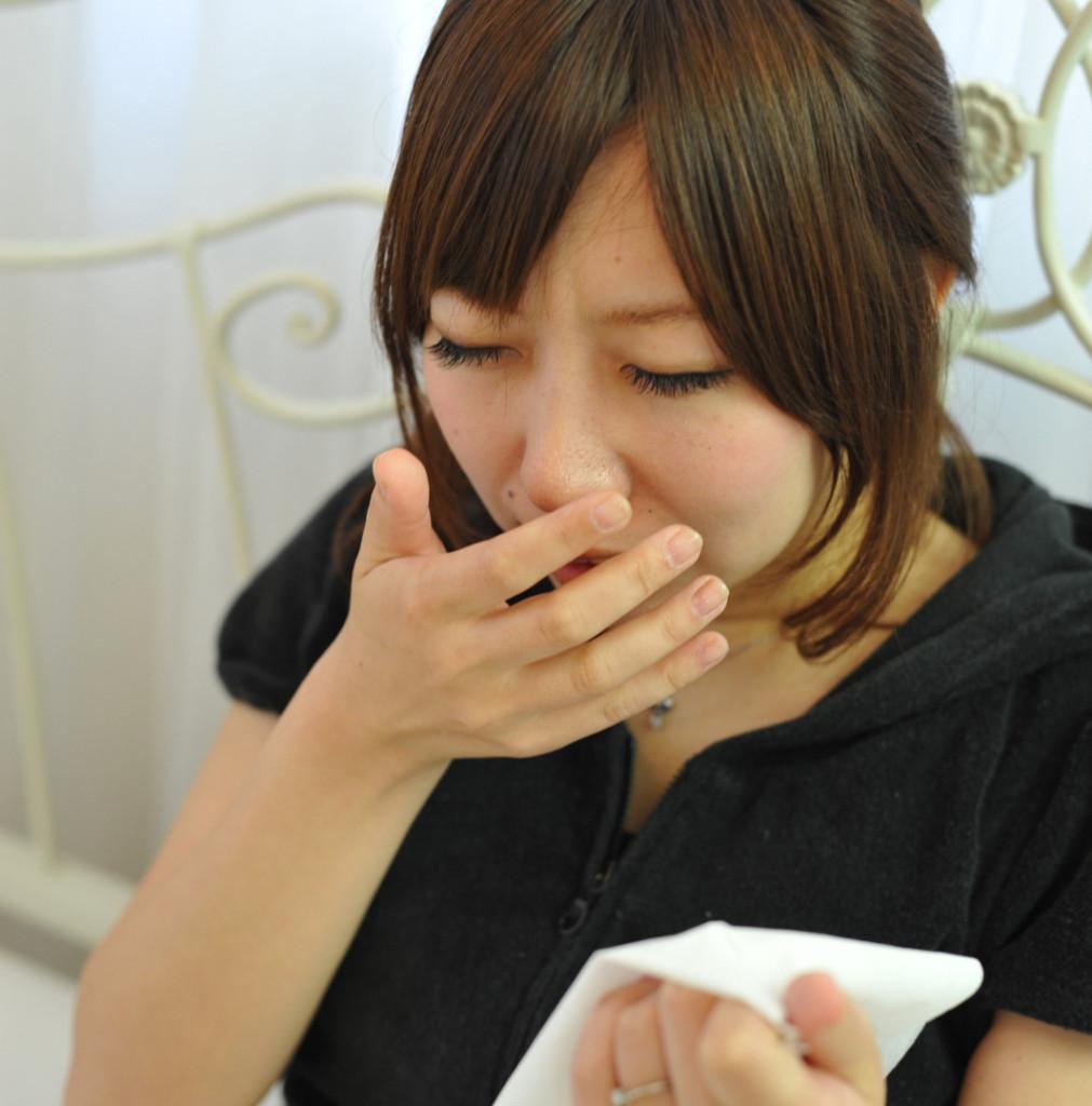 これはすごい!鼻づまりはこれで解消、鼻づまりは治せる。
