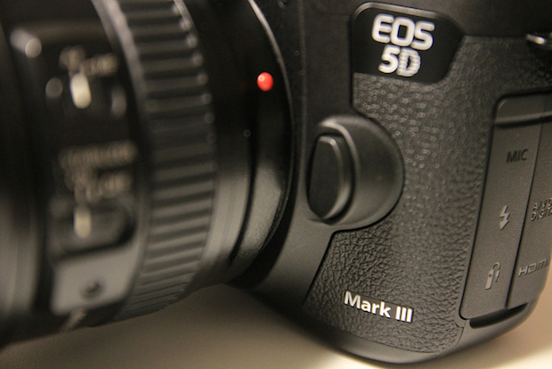 【うわさ】2015年は4K元年!Canonが5DMK4を発表するかも