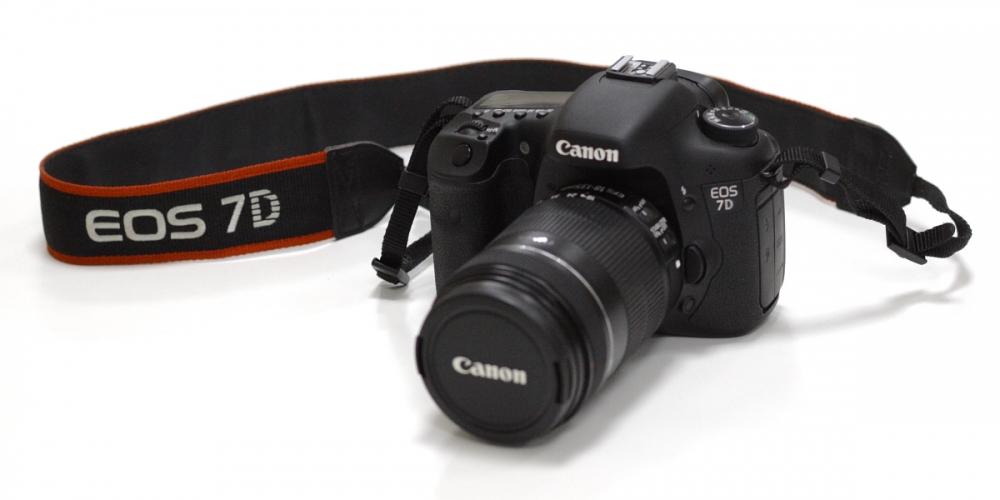 Canon 7D Mark2 が2014年9月中旬に発売する事が濃厚に
