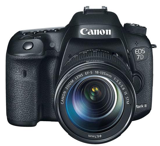 【速報】Canon 7D Mark2が遂に発表?!既に海外のAmazonで買う事も出来る!