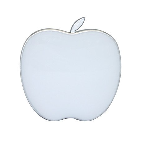 こんなデザイン見た事ない!リンゴ形USBモバイルバッテリーがかわいい
