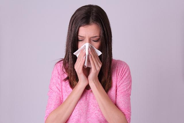 20年以上の鼻づまりが治った?!アレルギー性鼻炎を抑える画期的な方法【随時更新】