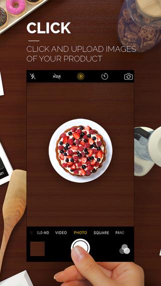 誰でも簡単にデザインができるアプリ!Sprightlyを使ってみた