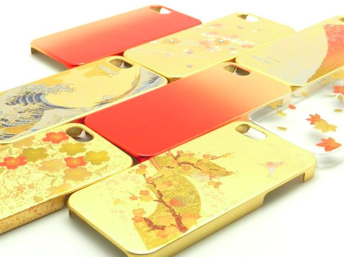 これは凄い!純和風テイストiPhoneケースがヤバい