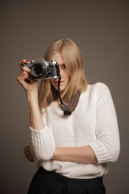 動画は何も動画である必要はない!写真だけでプロモーション効果をアップさせる3つの方法
