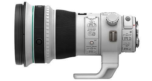 Canon 7D Mark2 と一緒に発売か?!3つの新しいレンズのリーク画像が流出!