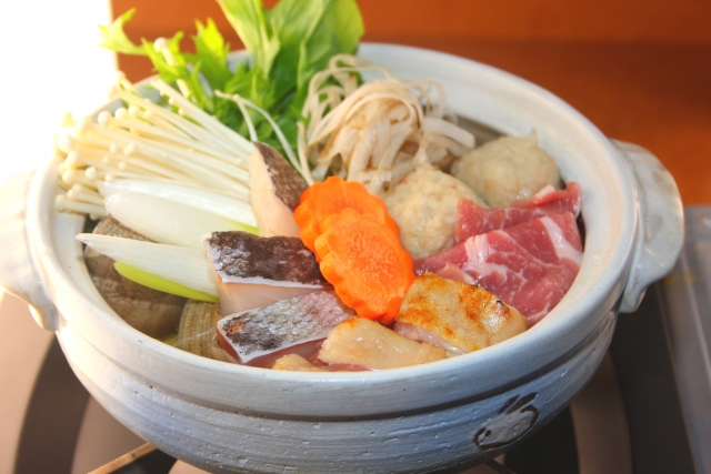 【北海道】石狩鍋を最大限にアピールしている石狩鍋withYouがある意味すごい
