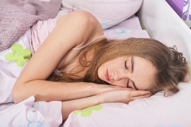 これでグッスリ安眠!眠れない時に使える簡単な4つの方法