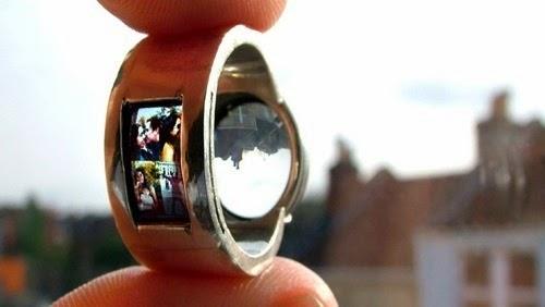 これは面白い!ユニークでクールな結婚指輪15点