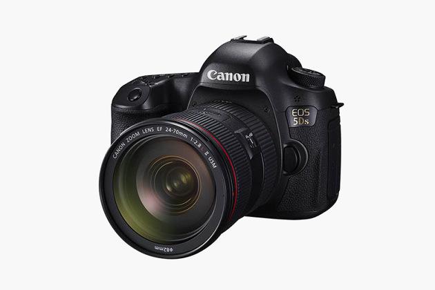 【噂】Canon至上最高のISO感度か?EOS 5DSのスペックを大体予想