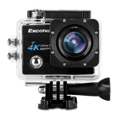 【オススメ】中華版GoProがすごい!今なら約6000円で4Kアクションカメラが買える!始めるなら絶対これ!