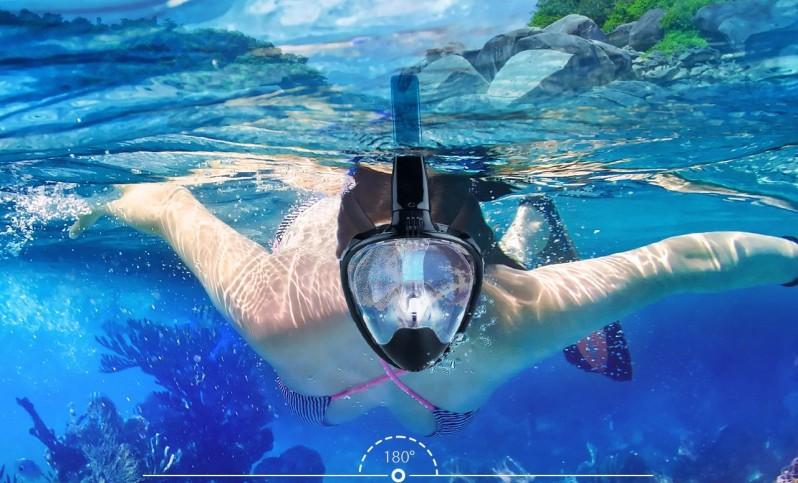 今年は海で楽しみたい!最新海物グッズで今年はあなたも人気者!