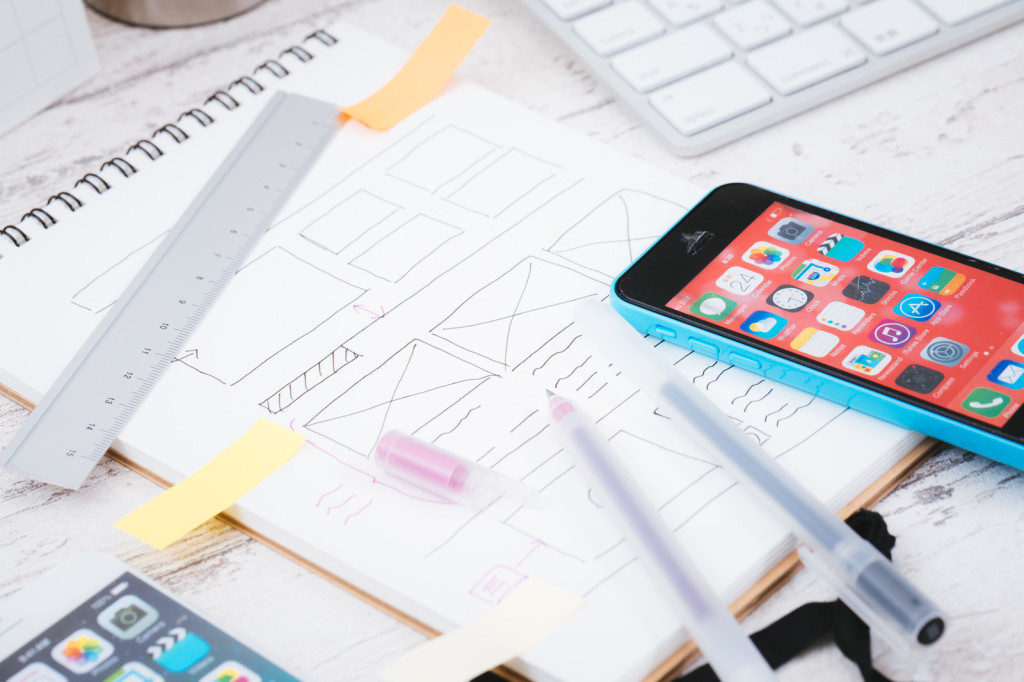 UIデザインの幅に関しての基本的な考え方と理論
